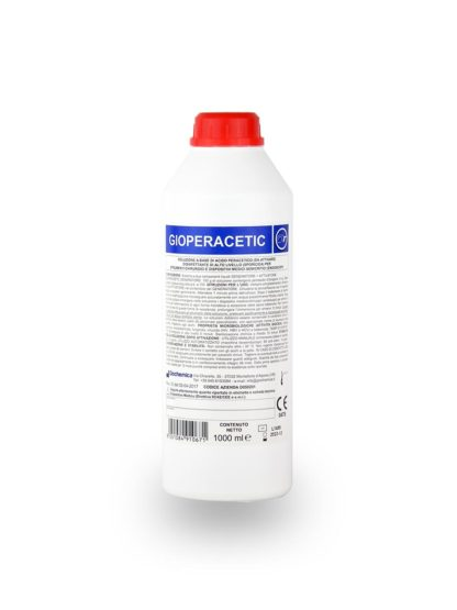 gioperacetic