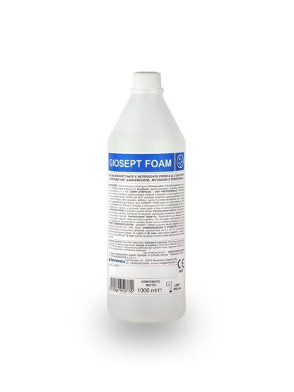 giosept foam