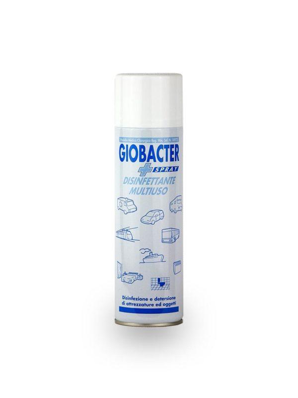 Giobacter spray