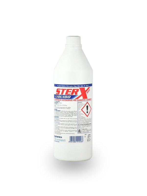 sterx liquido
